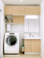 D 洗面脱衣室