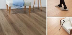 滑り防止床材イメージ
