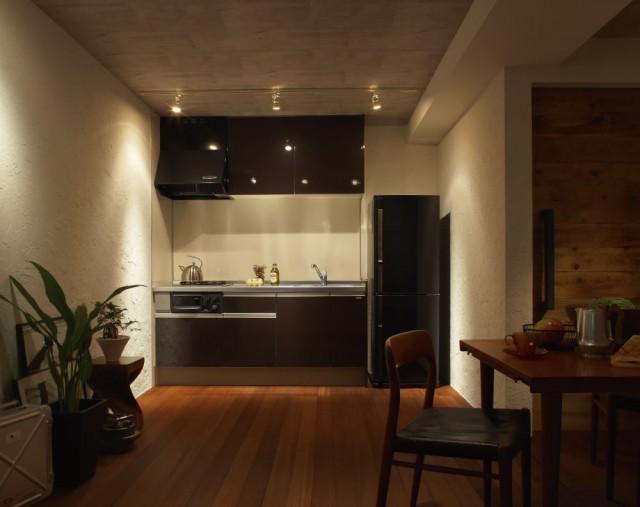 ふたりぐらしのキッチン/ベーシックタイプ【クリナップ】コルティシリーズ