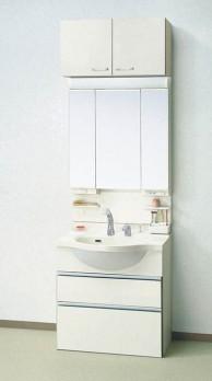 レジウス・パールホワイト・幅750mm【ノーリツ】