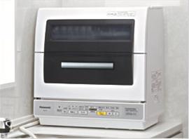 食器洗い乾燥機2