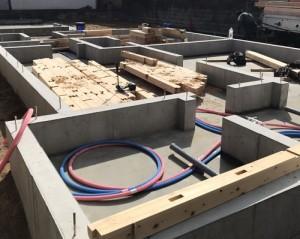 福山市新築工事
