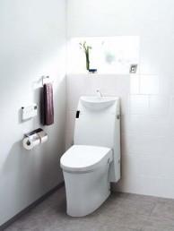 アステオリトイレ(手洗付)セットプラン【INAX】