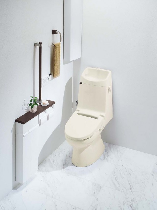 アメージュC シャワートイレ【INAX】