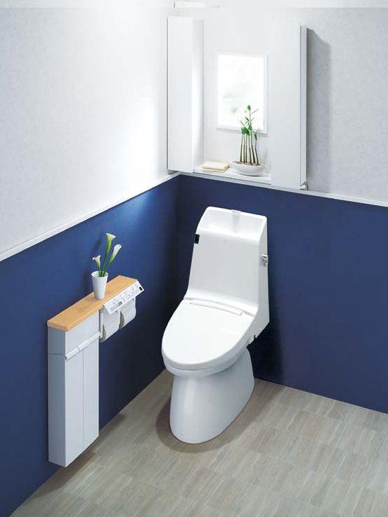 アメージュZシャワートイレリトイレ手洗付セットプラン【INAX】