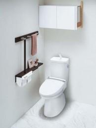 アメージュZ便器リトイレ手洗付セットプラン【INAX】