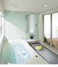 ワイド浴槽【Panasonic】ココチーノ S-class