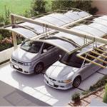 4:駐車スペース