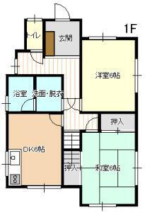 ryokuyou2-900madori1F-j