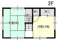 ryokuyou2-900madori2F-j