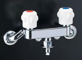 洗濯機用水栓2