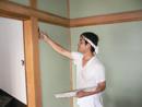 和室の塗り替えなら、おまかせください!