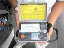 電圧を測る道具