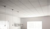 調湿効果のある天井材1