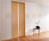 調湿効果のある壁材1