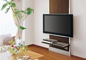 薄型テレビ用壁掛けパーツ1